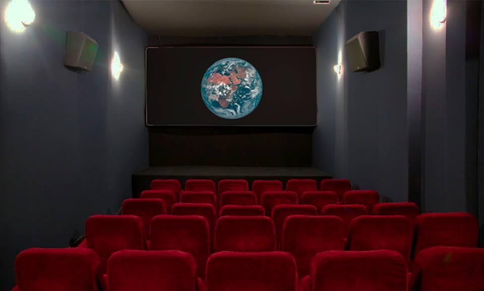 Cine Meditation