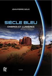Siecle Bleu second volume : Ombres et Lumieres (shadows and lights)