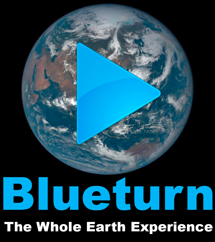 Blueturn | The Whole Earth experience